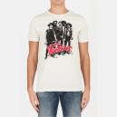 T-shirt The Warriors Crew