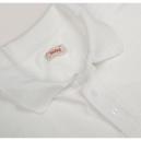 Polo Piqué White Vintage55