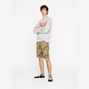 Boston Short Pepe Jeans