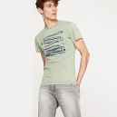 Allori Green Pepe Jeans